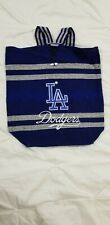 MLB Los Angeles Dodgers Mexican backpack handmade Indian tote bag