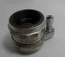 Helios 44 KMZ f2/58mm Vintage Russian Lens for Start camera mount 1482