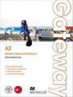 Gateway versione mista A2 student's+Workbook, MaCmillan scuola cod:9788873863984