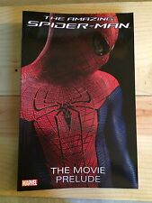 Amazing Spider-Man : The Movie Prelude by Marvel Comics Group (2012, Paperback)