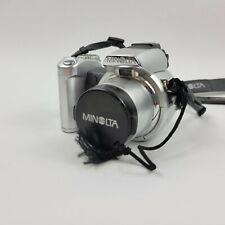 Minolta DiMage Z1 Digital Camera - Free Shipping