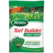 Scotts Turf Builder Lawn Food  Northern