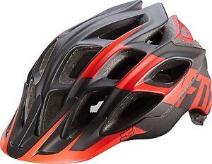 Fox Racing Striker Helmet Vandal Black