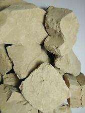 Edible clay, natural clay, medical clay, Edible clay, Turkestan clay 450 gr.