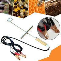 12V Bee Vaporizer Evaporator Oxalic Acid Beekeeping Varroa Treatment  Warming