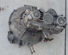 Ferrari 512 BBi transfer gear case, transfer gears, clutch assembly
