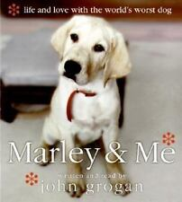 Marley & Me: Life and Love with the World's Worst Dog by HarperAudio