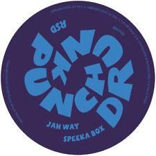 "RSD Jah Way (12"") Punch Drunk"