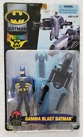 ADVENTURES OF BATMAN & ROBIN SPECTRUM OF THE BAT GAMMA BLAST BATMAN