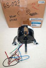 Frigidaire 3016747 Window AC Motor for A08LH8N1 AO Smith 322P935 1/12 HP 3 Spd