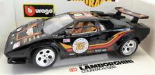 Voitures de sport miniatures Burago Lamborghini