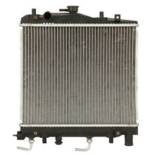 Spectra Premium CU263 Complete Radiator for Ford Festiva NEW FREE SHIPPING