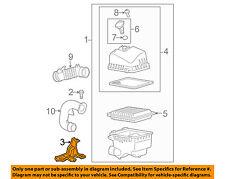 TOYOTA OEM Air Cleaner Intake Box-Housing Bracket Mount 1777121050