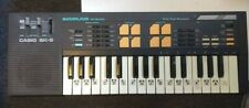 Vintage Casio Sk-5 Sampling Keyboard - Working!