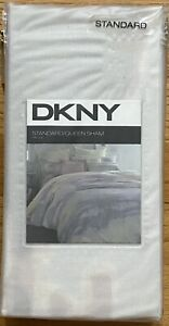 DKNY Mirage Standard Sham Pillow Sham Donna Karan