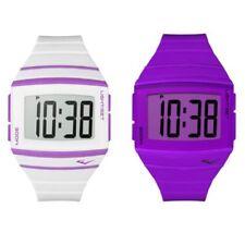 Relojes de pulsera unisex de plástico