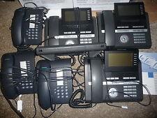 Telefono Siemans 40T x 3 & OptiPoint 500 x 3