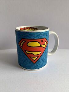 Superman DC Comics Ceramic Coffee / Tea Mug 370ml