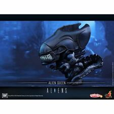 Hot Toys Alien Queen Cosbaby  Figure