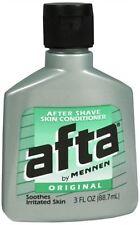 Afta After Shave Skin Conditioner Original 3 oz
