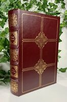 Tom Jones by Henry Fielding - Easton Press 1979 Collector's Edition - Leather