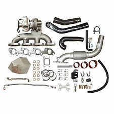 DTS Turbo System 2.8LT FOR TOYOTA Hilux 3L (300 DTS)