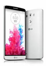LG G3 VS985 Verizon Wireless White/Gold