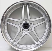 19 inch Aftermarket Alloy Wheels to suit Mercedes Benz DEEP DISH