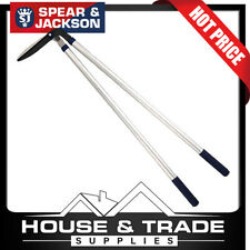 "Spear & Jackson Edging Shears 915mm 36"" Soft Grip SJ-4870RS"