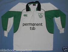 IRELAND (IRFU) / 2005-2006 Away - CANTERBURY - RUGBY Jersey / Shirt. Size: 10YRS