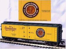 Ho Scale Trains Antonio Y Cleopatra Cigar Reefer Car