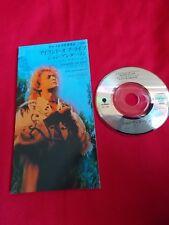 "JON ANDERSON YES / ISLAND OF LIFE / 3"" JAPAN JAPANESE SINGLE mini CD / UK DSP"