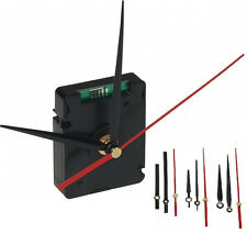 ChiliTec DCF Funk-Uhrwerk mit 3 Zeigersätzen (21722)