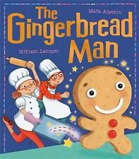 The Gingerbread Man My First Fairy Tales New Paperback Edition RRP £6.99