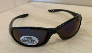 Stihl Hellraiser Safety Glasses Eye Protection 2 Lens Colors
