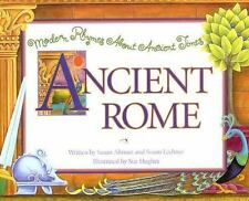 Ancient Rome (Modern Rhymes about Ancient Times), Lechner, Susan, Altman, Susan,