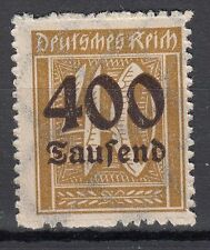 TIMBRE ALLEMAGNE  NEUF N° 288  **