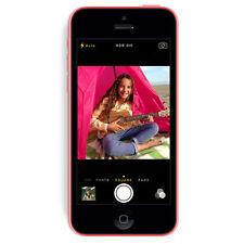 "Apple iPhone 5C 32GB ""Factory Unlocked"" 4G LTE iOS WiFi Smartphone"