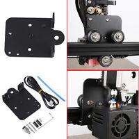 Direktantrieb Plate Extruder Dual Z Axis Für Creality CR-10S Ender-3 3D Drucker
