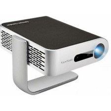 Viewsonic Portabler Beamer M1 LED 250 lm Helligkeit HD 1080P Heimkino