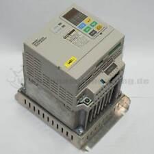Omron sysdrive 3g3ev-ab004 inverter variador frecuencia fuerte corriente control del motor