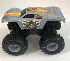 Hot Wheels Monster Jam Maximum Destruction Truck