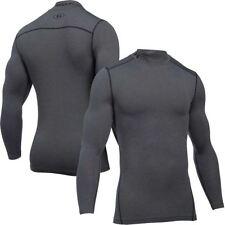 Sous-vêtements baselayer gris pour cycliste