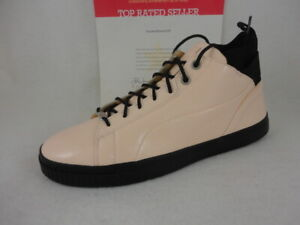 Puma Play Nude, Natural Vachetta, Patent Leather, 361469 03, Size 10.5