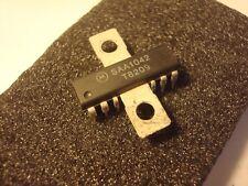 C.I. Controlador de motor gradual SAA1042