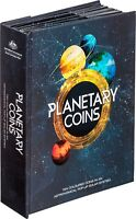 2017 Australia Planetary Coins Collection - Royal Australian Mint