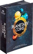 2017 Australia Planetary Coins Collection - Royal Australian Mint