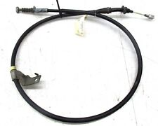 2009-2013 INFINITI G37 OEM LEFT REAR EMERGENCY E-BRAKE CABLE WIRE