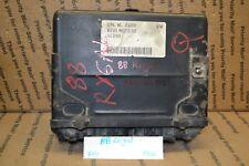1988 1992 Buick Regal Engine Control Unit ECU 01227727 Module 214-5D6