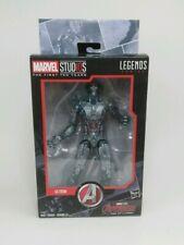 "Hasbro Marvel Studios The First Ten Years Ultron Legends Series 8"" Action Figure"